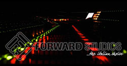 Forward Studio, Roma