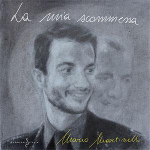 """Marco Martinelli - """"La mia scommessa"""""""
