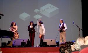Premio Bianca d'Aponte 2014 - Premio Suoni dall'Italia a Momo