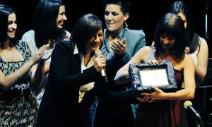 """Premio """"Suoni dall'Italia"""" 2013"""