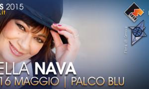 Mariella Nava premiata con il FIM Awards 2015